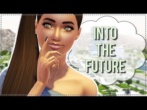 THE SIMS 3||INTO THE FUTURE|PART 1|OASIS LANDING