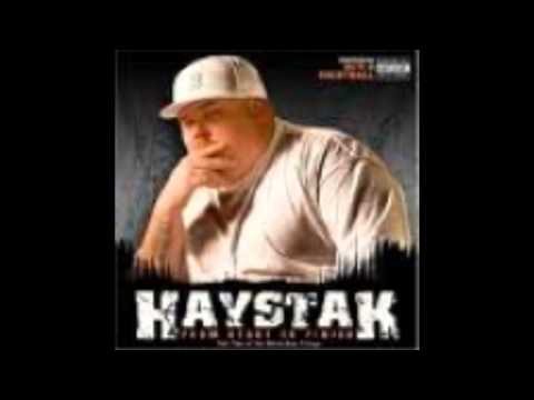 Pray for me by haystack