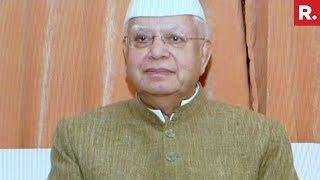 Veteran Congress Leaders ND Tiwari Passes Away