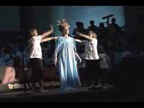 Queen Esther Solo - Megan Clynes