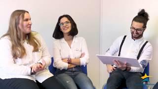 """Conversas Erasmus+"" - Euro Apprentices I"