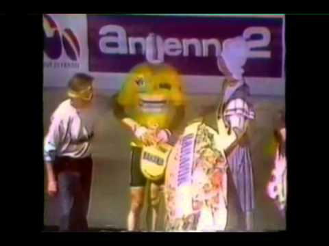 Tour de France 1986 Full Docu
