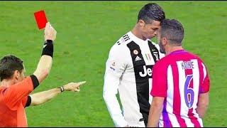 Ngay cả HLV cũng phải rụt rè mỗi khi thấy Ronaldo nổi giận lôi đình