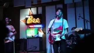 Last Dinosaurs - Zoom (live in Kuala Lumpur, Malaysia) (last song)