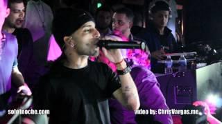 Arcangel Live - Pa Que La Pases Bien Part 4 - WWW.VIMAGEZ.COM