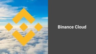 Binance Cloud Users Launch Crypto Exchange in 5 days (Trending Crypto News)