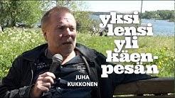 Ohjaaja Juha Kukkonen, Suomenlinnan kesäteatteri 2018