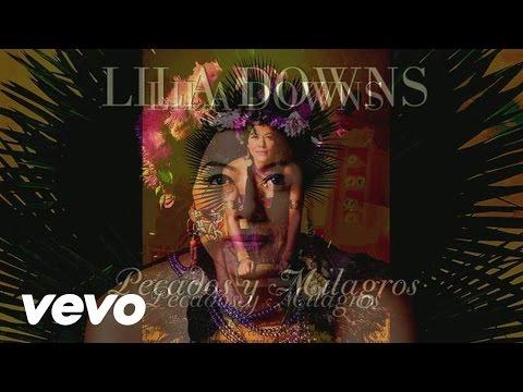 Lila Downs - Pecados Y Milagros - EPK