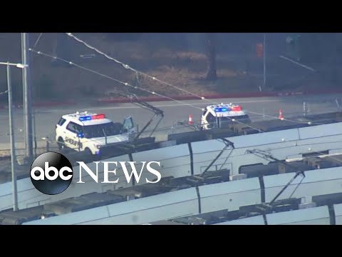 Authorities give update on shooting in San Jose