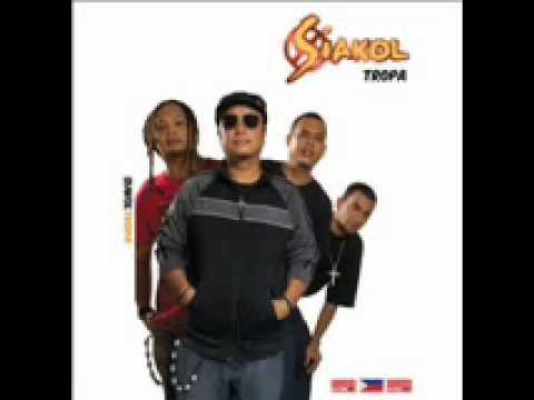 Siakol - P I  from the latest album tropa