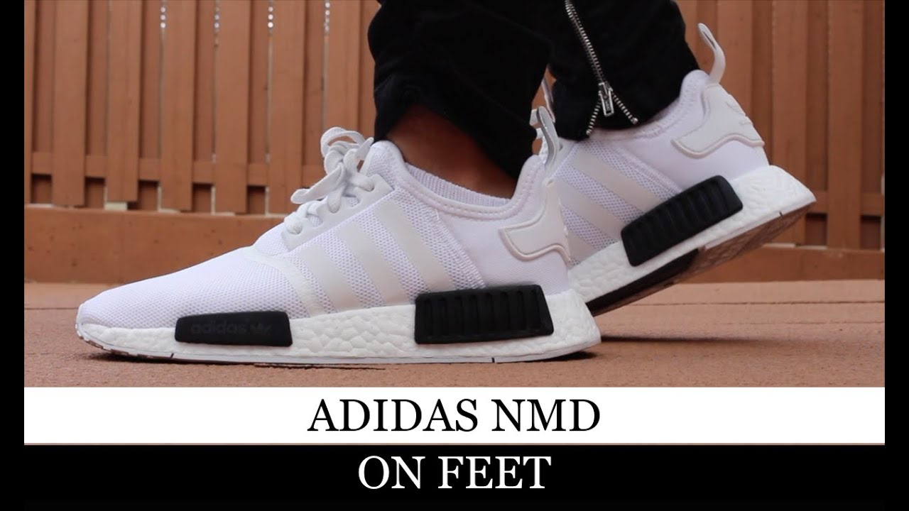 Adidas NMD R1 x Bedwin and The Heartbreakers (#1014797) from