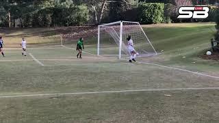 Highlights: Alyssa Thompson leads Harvard-Westlake girls soccer to 5-0 win over Marymount