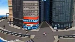 Pokemon Black and White Trailer/Gameplay