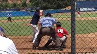 James Kobylt, TALK Baseball, THF Showcase Highlights