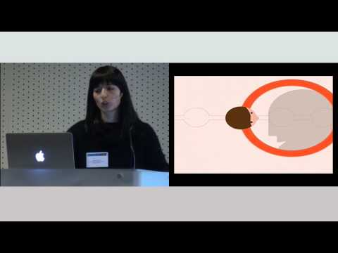 Angela Morelli, Information Designer, Norwegian Knowledge Centre for Health Services