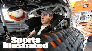 Daytona 500: Matt Striker & Daniel Suárez On What This Race Means To Him | Sports Illustrated