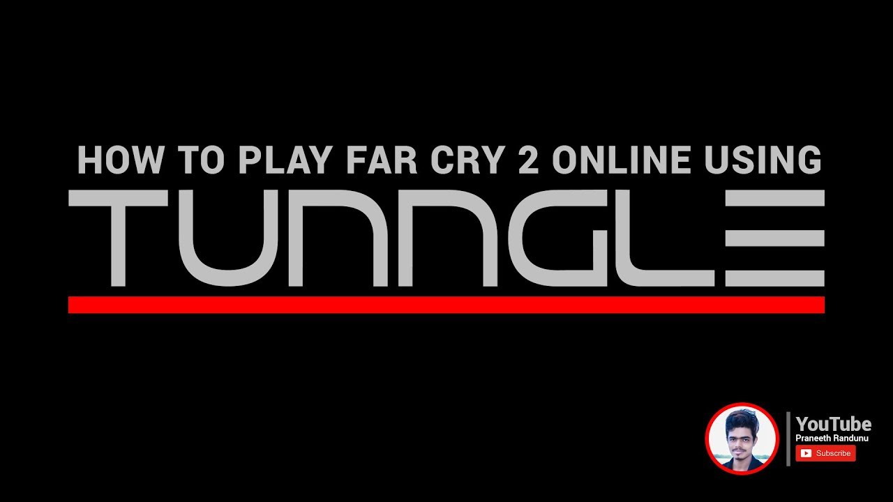 how to play online using tunngle