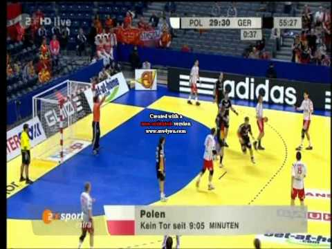 handball em 2019 polen