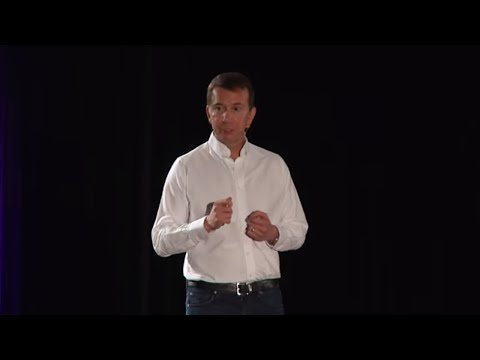 Redesigning Government - there ought to be an app for that. | Scott Brison | TEDxKanata