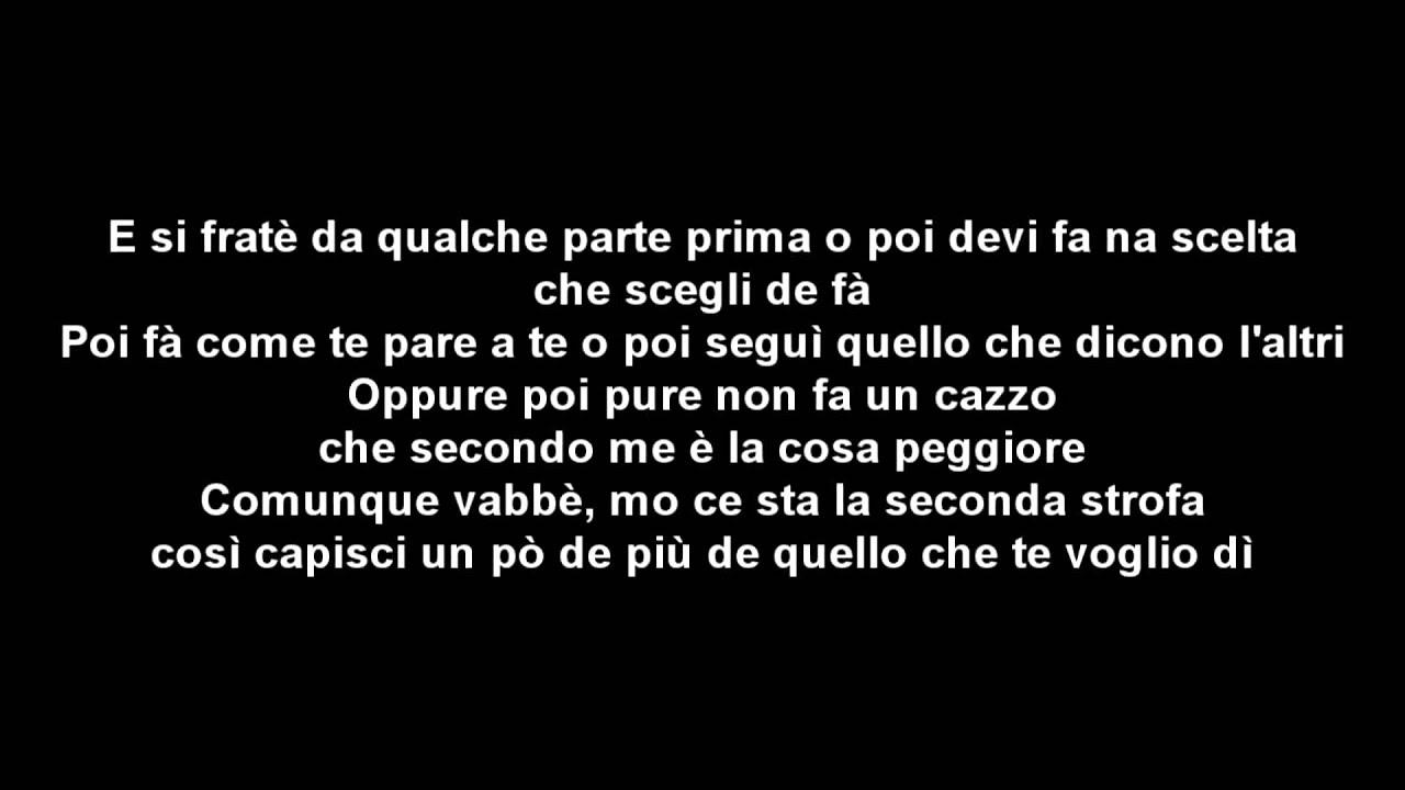 15 Canzoni Rap Italiane Sull Amicizia Frasi Playlist