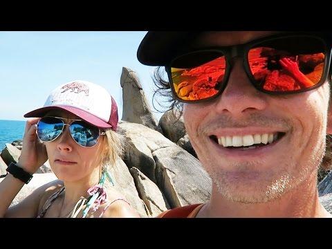 Travel Thailand vlog day 1 - Koh Samui