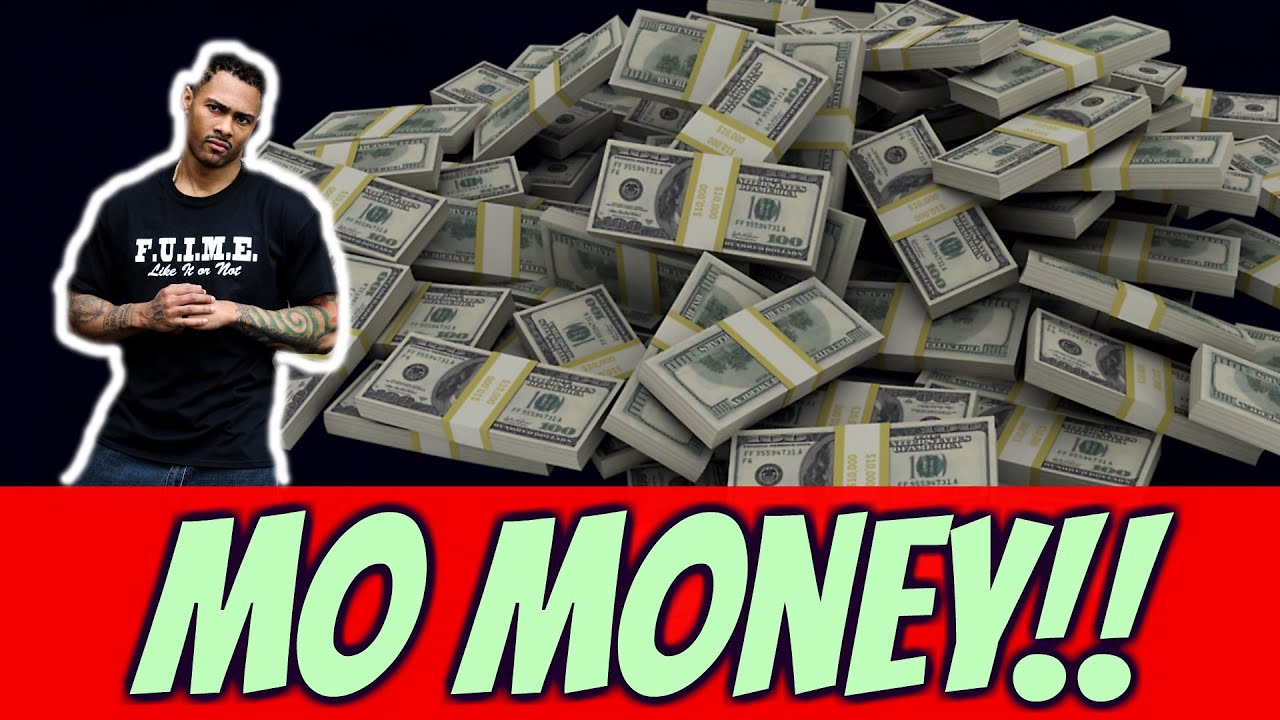 My YouTube Video Intro Can Make You Money!! (How To Make ...