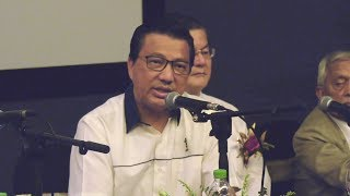Liow: Johor and Selangor governments have polar opposite on Chinese education