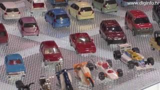 来年で40周年を迎えるトミカのおもちゃが勢揃い : DigInfo thumbnail