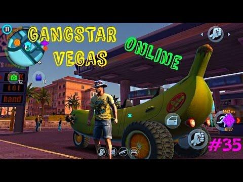 Vegas Online
