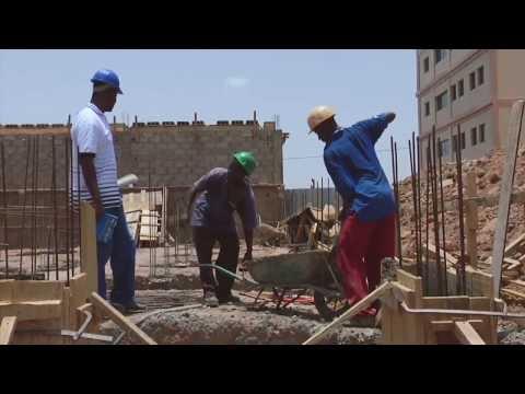 Burkina Faso : l'Afrique, terre de sciences