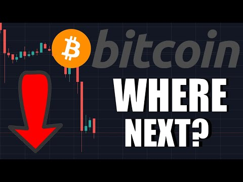 [URGENT] BITCOIN DUMPING AGAIN BELOW $7000 - What's Next For The Bitcoin Price