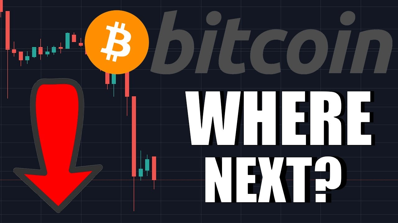 [URGENT] BITCOIN DUMPING AGAIN BELOW $7000 – What's Next For The Bitcoin Price