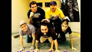 The 5 Best New Found Glory Songs.