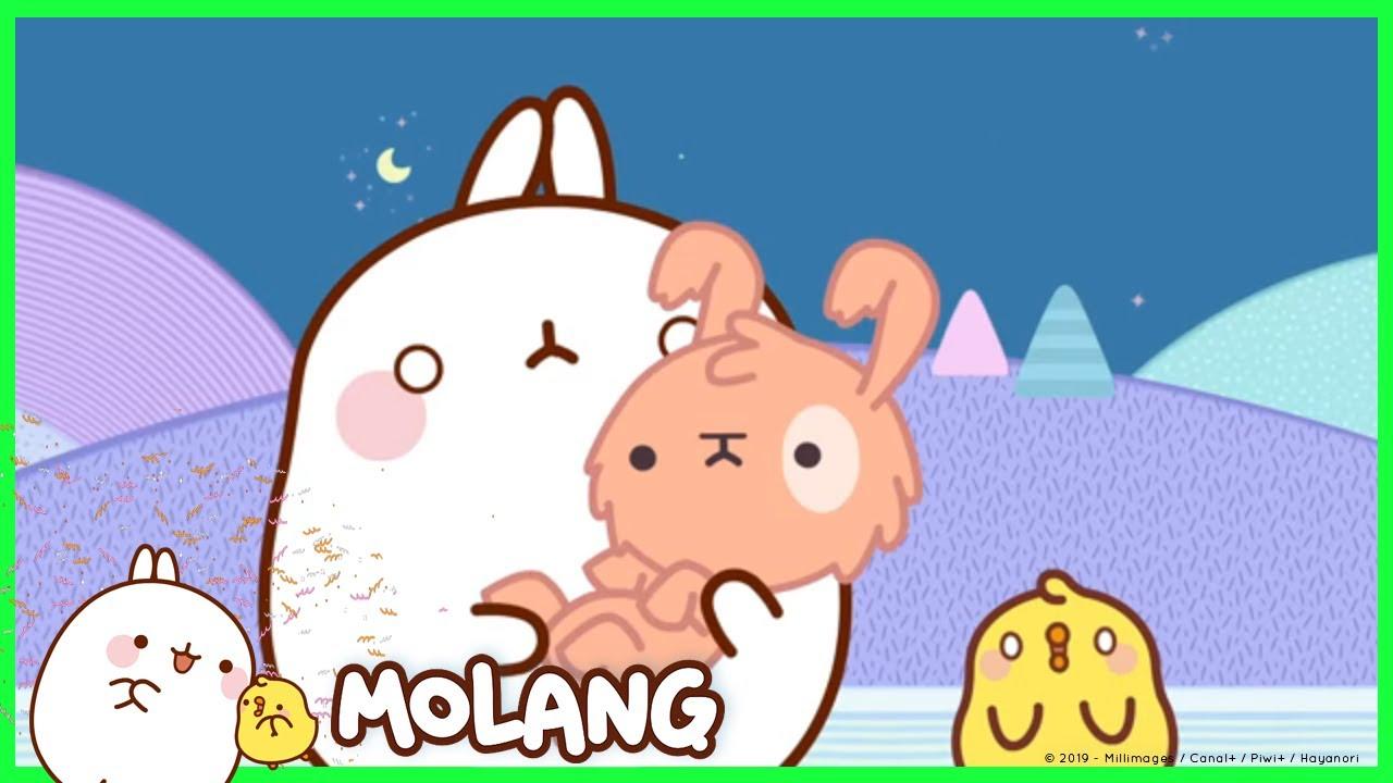 molang the puppy cartoon
