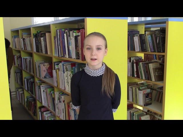 Изображение предпросмотра прочтения – КаринаСикорская читает произведение «Дети блокады» Л.Зазерского