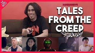SABAW STORIES Vol 1: Tales From The Creep ft. Gloco Gaming, Bogart the Explorer, Brian Wilson