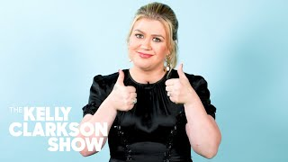 Kelly Plays Never Have I Ever: 'American Idol' Edition | Digital Exclusive | The Kelly Clarkson Show