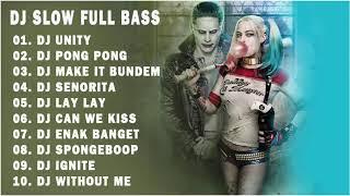 Dj Joker Unity Dj Pong Pong Dj Make It Bundem Dj Lay Lay Lay Dj Can We Kiss