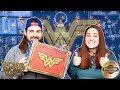 DC Comics Worlds Finest Collection - Wonder Woman