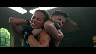 Tomb Raider 2018 Opening Fight Scene