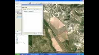 Pasar ruta de Google Earth a garmin..avi