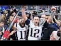 Tom Brady Julian Edelman On Super Bowl Liii Victory Over Los Angeles Rams  Nfl Sound
