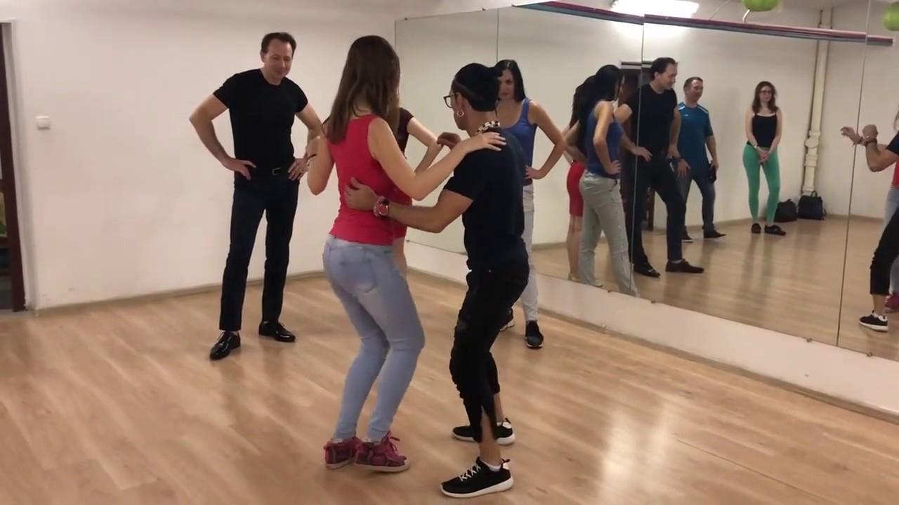 Смотреть домашний приватный танец приятно удивили