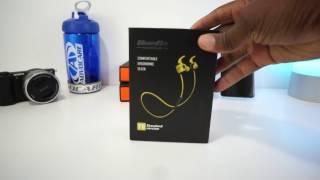 Bluedio TE(Turbine) Sports Bluetooth Earbuds