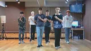 [VAV - MADE FOR TWO] dance practice mirrored