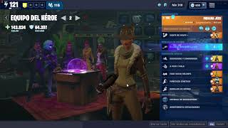 NEW ARIETE / BEST HEROE TO FARMAND AND YOUR FORTNITE TEAM SAVE THE WORLD