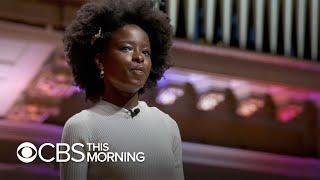 Download lagu Inaugural poet Amanda Gorman's history making performance