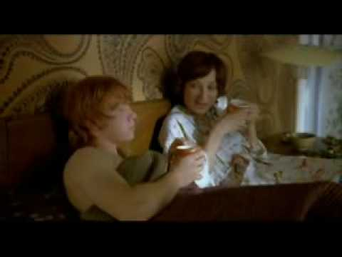 Rupert Grint SEX SCENE Driving Lessons