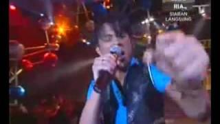 Akim AF7 - Situasi Lagu Asal Bunkface ( Konsert Minggu 7 )