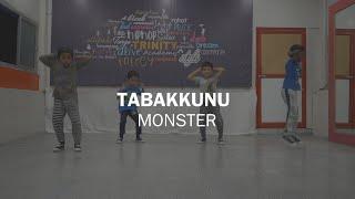 tabakkunu-monster-dance-cover
